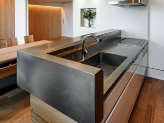 株式会社seki.design Cucina eclettica