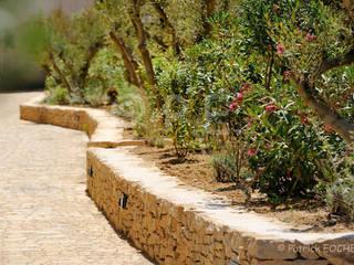 patrick eoche Photographie d'architecture Mediterranean style gardens