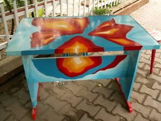 Наталья Дубовая Charman-design Garden Furniture