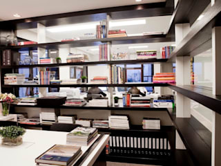 Asenne Arquitetura Office spaces & stores