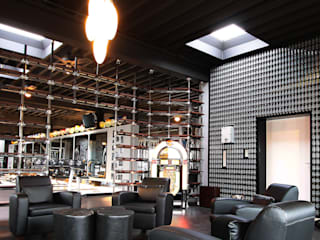 by fifty fifty design Industrial
