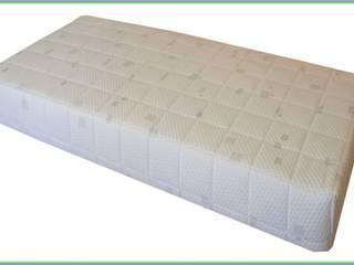 Colchón antiestres de stylex de Mobihogar-2000 Moderno