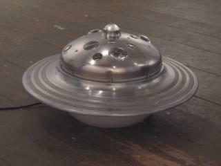 Ufo:   door blikvanger