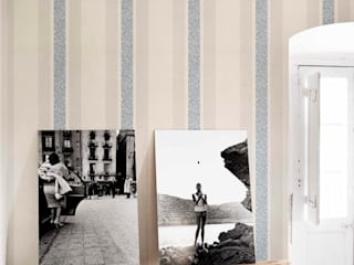 New Ceylan Wallpaper ref 4400071 di Paper Moon Rustico