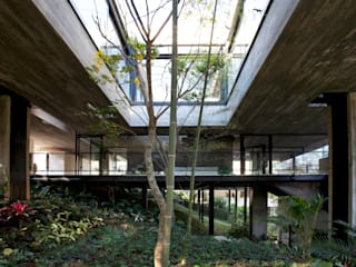 Marcos Bertoldi Modern home