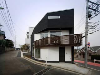 Maisons de style  par 充総合計画 一級建築士事務所, Moderne