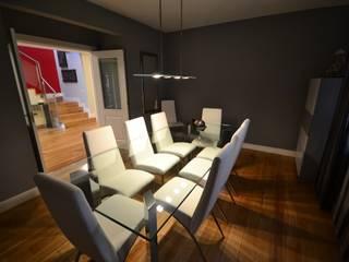 ห้องทานข้าว by Canexel