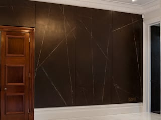 Specialist Interior Finishes by Rupert Bevan Ltd Eclectic