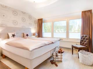 Ferienwohnung - Fotos für den Winter Moderne Hotels von Marschland Media & Arts Modern