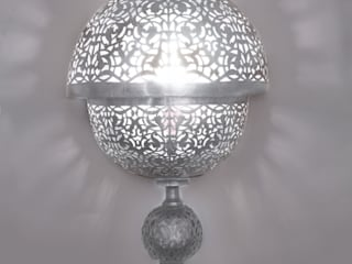 Items for Sale - Moroccan Wall Lights por Moroccan Bazaar Mediterrâneo