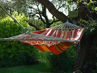 Hammocks: country  by Hen and Hammock, Country