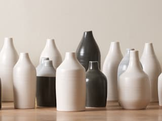 Morandi bottles:   by Linda Bloomfield