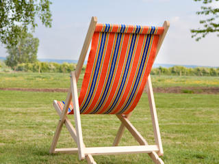 Deckchairs: modern  by Hen and Hammock, Modern