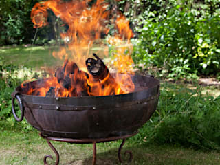 Firebowls: classic  by Hen and Hammock, Classic