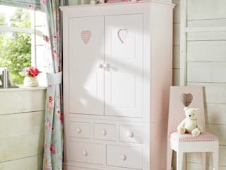 Looby Lou Combination Wardrobe por Little Lucy Willow Clássico