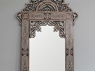 Items for Sale - Moroccan Mirrors por Moroccan Bazaar Mediterrâneo