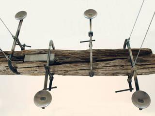 Compelling Reasons - Lichtskulptur LED:   von deGroeger