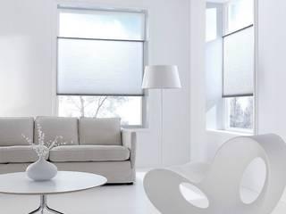 Salas de estilo moderno de Lasciati Tendare Moderno