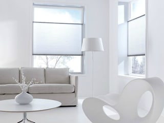 Salones modernos de Lasciati Tendare Moderno