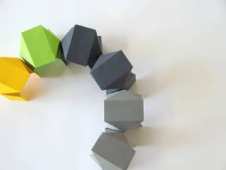 Stool:   von Amelung - Craft and Design