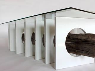 Six and a Half Deadly Sins - Möbelskulptur von deGroeger Ausgefallen