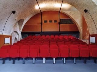 Salle de cinéma: Lieux d'événements de style  par Jean de Margerie