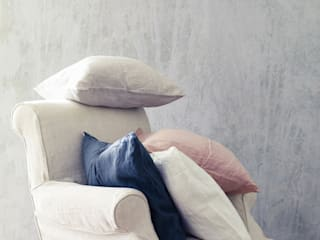 Towan Linen Cushion Cover Rowen & Wren Living roomAccessories & decoration
