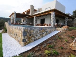 CARLO CHIAPPANI interior designer Casas de estilo mediterráneo