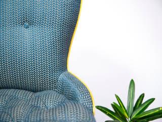 Petit fauteuil Suzy par sidosido Classique