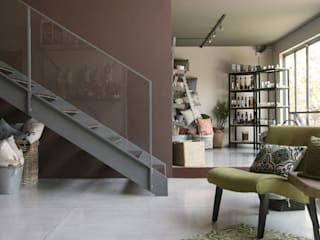 by Factor Arquitectura Minimalist