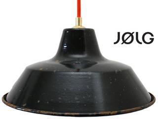 Bauhaus Industrielampen:   von JØLG Industrielampen
