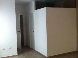 Moderne Schlafzimmer von Tatiana Doria, Diseño de interiores Modern