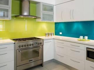Cozinha  por IROKA