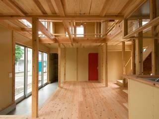 氏原求建築設計工房 客廳