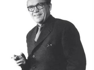 Finn Juhl 1912 - 1989:   von Qn'C