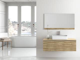 Mueble de baño Retz de Astris Moderno