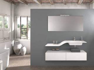 Mueble de baño Essence de Astris Moderno