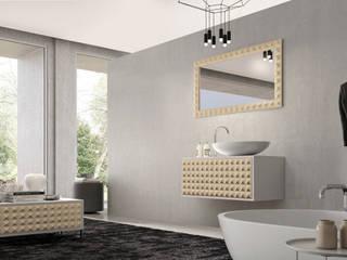 Mueble de baño Diamond de Astris Moderno