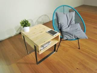 Mesas Mueblets de Mueblets Moderno