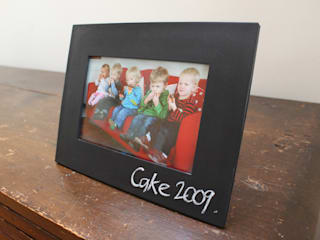 Eco Picture Frame:   by ashortwalk