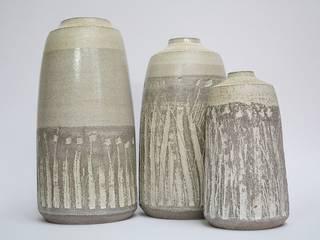 industrial  by HENRIETTE MEIJER ceramics, Industrial