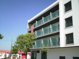 Klassieke hotels van Autovidreira Klassiek
