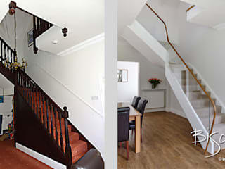 Coastal Staircase Renovation 4109 Bisca Staircases