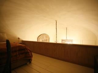 Kamar Tidur Klasik Oleh Botteghe d´interni Klasik