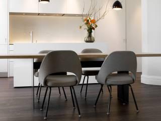 Comedores de estilo  por Schmidt Holzinger Innenarchitekten