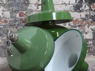 Industrial Pendant Lights Vintage Archive Living roomLighting