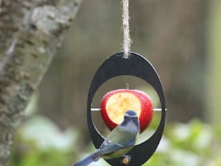Eco Bird Feeder:   by ashortwalk