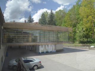 modern  by AL ARCHITEKT -  in Wien, Modern