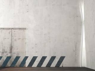 Lampada BROKEN LINE di Un-real Studio Associato Moderno