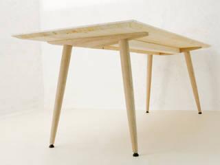Mensch + Raum Interior Design & Möbel ComedorMesas
